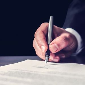 Revising a Will