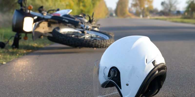 Motorcycle Accident Attorneys Texas – Bike Crash Law